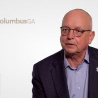 Peter Bowden, President & CEO of the Columbus Film Commission